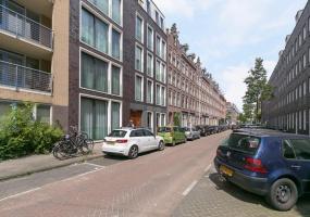 Jacob van Lennepstraat 312 A 1053 KE, Amsterdam, Noord-Holland Nederland, 2 Slaapkamers Slaapkamers, ,1 BadkamerBadkamers,Appartement,Huur,Jacob van Lennepstraat ,1307