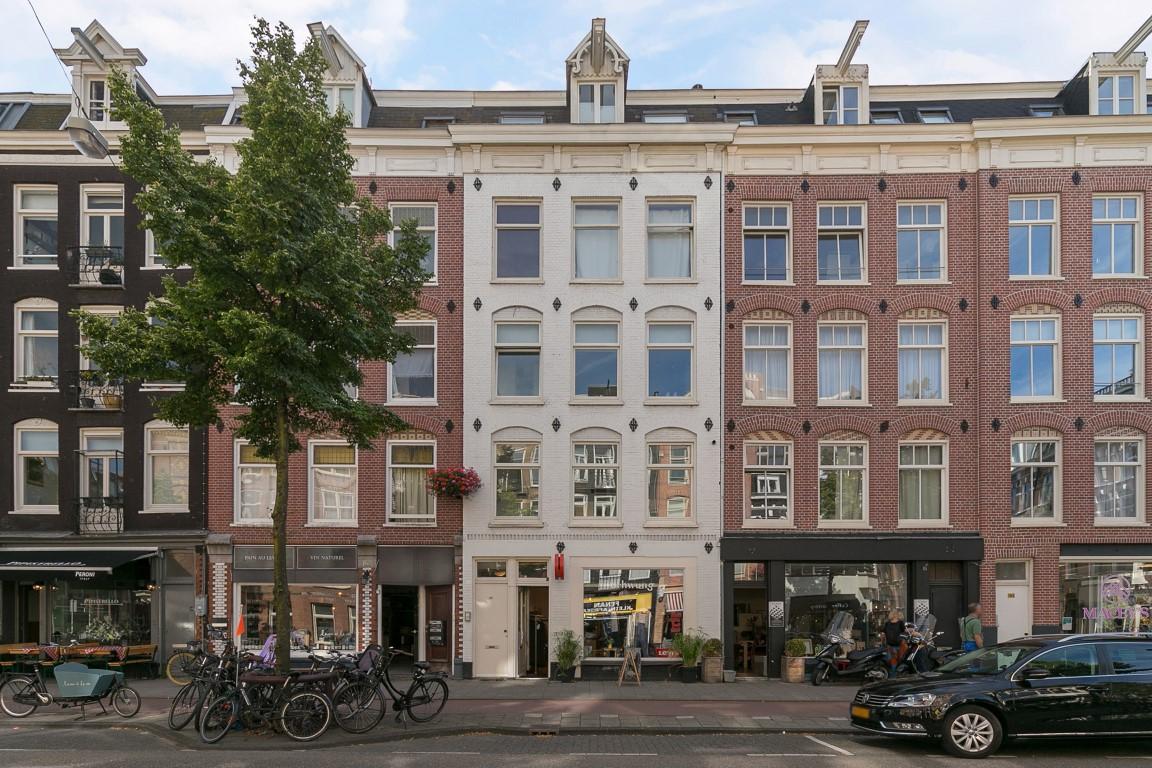 Jan Pieter Heijestraat 166-I 1054 ML, Amsterdam, Noord-Holland Nederland, 1 Slaapkamer Slaapkamers, ,1 BadkamerBadkamers,Appartement,Huur,Jan Pieter Heijestraat 166-I,1,1308