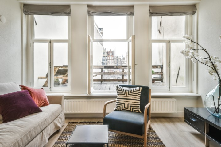 Warmoesstraat 36-I, Amsterdam, Noord-Holland Netherlands, 1 Slaapkamer Slaapkamers, ,1 BadkamerBadkamers,Appartement,Huur,Warmoesstraat ,1,1309