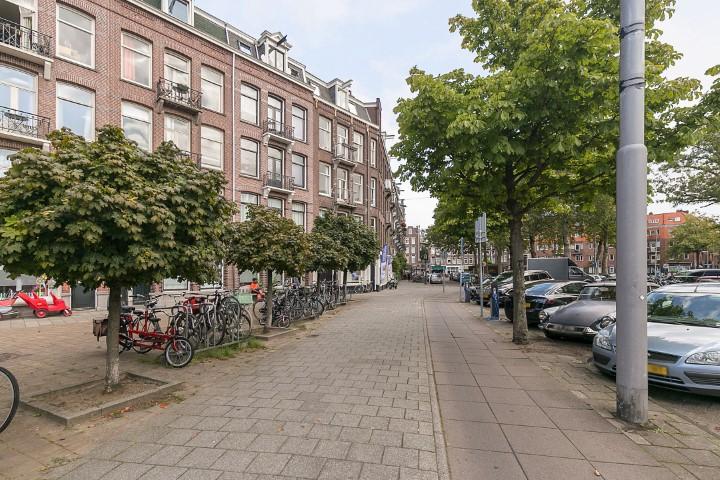 Cornelis Trooststraat 85-II 1072 JD, Amsterdam, Noord-Holland Netherlands, 2 Slaapkamers Slaapkamers, ,1 BadkamerBadkamers,Appartement,Huur,Cornelis Trooststraat 85-II,2,1314