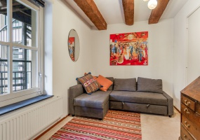 Nieuwe Uilenburgerstraat 7 B, Amsterdam, Noord-Holland Nederland, 2 Slaapkamers Slaapkamers, ,1 BadkamerBadkamers,Appartement,Huur,Nieuwe Uilenburgerstraat,1318