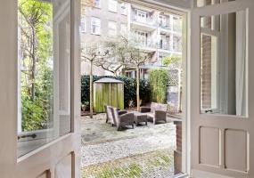 Saxen-Weimarlaan 22 huis, Amsterdam, Noord-Holland Nederland, 2 Slaapkamers Slaapkamers, ,1 BadkamerBadkamers,Appartement,Huur,Saxen-Weimarlaan ,1323