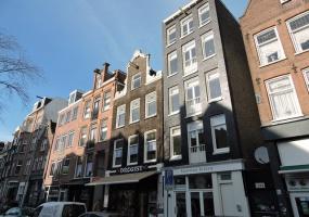Westerstraat 136-I, Amsterdam, Noord-Holland Nederland, 1 Slaapkamer Slaapkamers, ,1 BadkamerBadkamers,Appartement,Huur,Westerstraat,1,1334