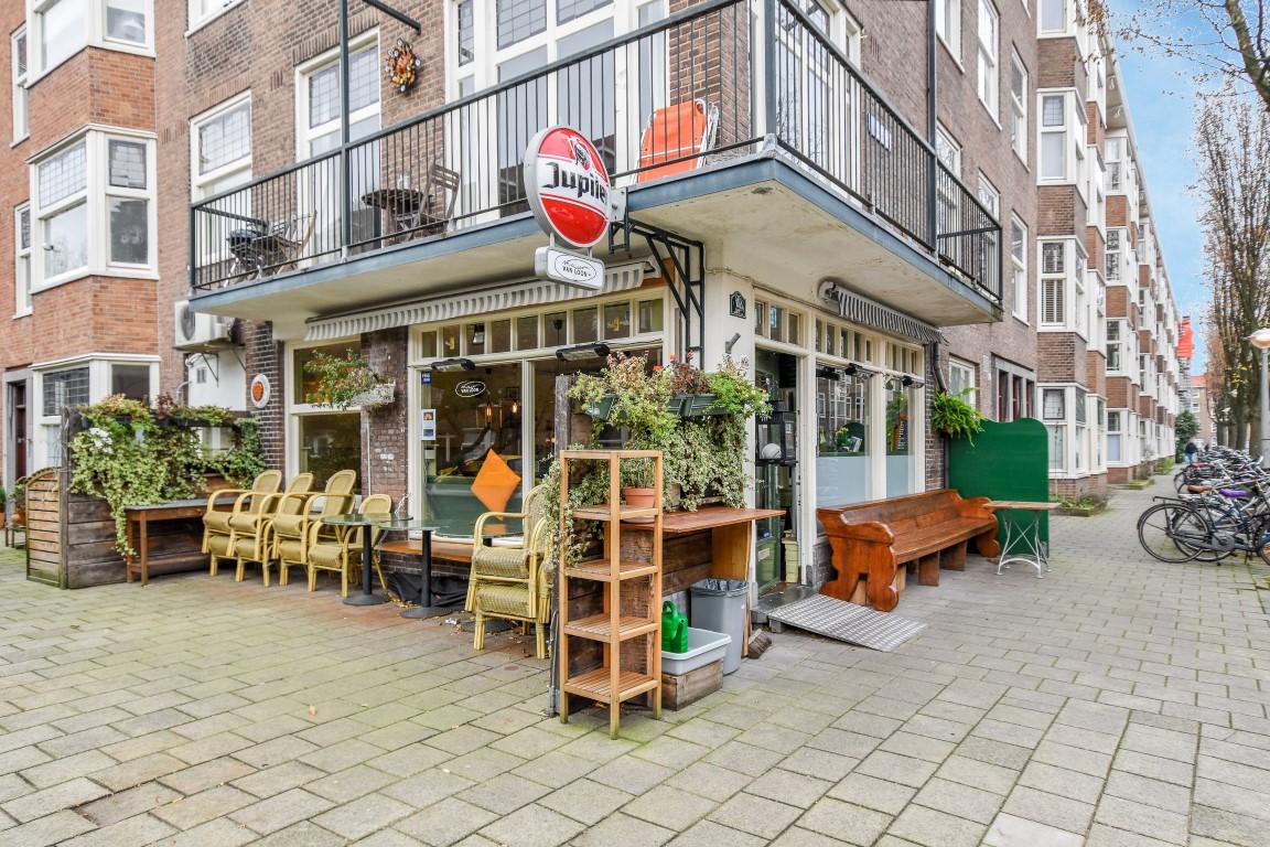 van Walbeeckstraat 42-I 1058 CT, amsterdam, Noord-Holland Nederland, 2 Slaapkamers Slaapkamers, ,1 BadkamerBadkamers,Appartement,Huur,van Walbeeckstraat,1,1345