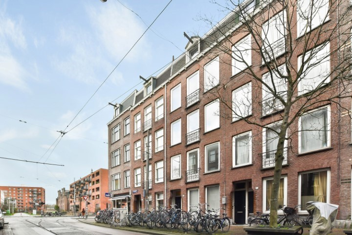 Van der Hoopstraat 130 I, Amsterdam, Noord-Holland Nederland, 1 Bedroom Bedrooms, ,1 BathroomBathrooms,Apartment,For Rent,Van der Hoopstraat,1,1375