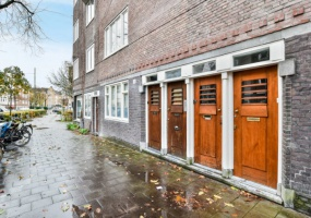 Waalstraat 8 II, Amsterdam, Noord-Holland Netherlands, 2 Bedrooms Bedrooms, ,1 BathroomBathrooms,Apartment,For Rent,Waalstraat,2,1387