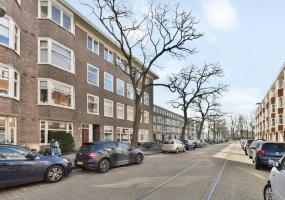 Hunzestraat 119 II, Amsterdam, Noord-Holland Netherlands, 3 Slaapkamers Slaapkamers, ,1 BadkamerBadkamers,Appartement,Huur,Hunzestraat,2,1388