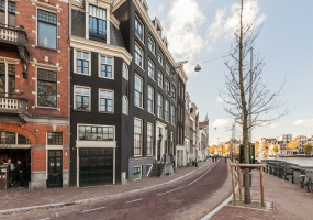 Amstel 192 D 1017 AG, Amsterdam, Noord-Holland Nederland, 2 Bedrooms Bedrooms, ,1 BathroomBathrooms,Apartment,For Rent,Amstel 192 D,1393
