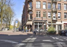 De Clercqstraat 75 IV, Amsterdam, Noord-Holland Nederland, 2 Slaapkamers Slaapkamers, ,1 BadkamerBadkamers,Appartement,Huur,De Clercqstraat ,4,1395