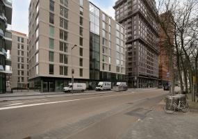 Gustav Mahlerlaan 13 L, Amsterdam, Noord-Holland Nederland, ,1 BadkamerBadkamers,Appartement,Huur,Gustav Mahlerlaan,2,1396