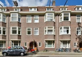 Leiduinstraat 24 III 1058 SK, Amsterdam, Noord-Holland Netherlands, 2 Slaapkamers Slaapkamers, ,1 BadkamerBadkamers,Appartement,Huur,Leiduinstraat,3,1414