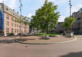 Jan Pieter Heijestraat 166 I 1054 ML, Amsterdam, Noord-Holland Nederland, 1 Slaapkamer Slaapkamers, ,1 BadkamerBadkamers,Appartement,Huur,Jan Pieter Heijestraat,1,1416