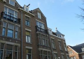 Honthorststraat 44 III,Amsterdam,Noord-Holland Nederland,3 Bedrooms Bedrooms,1 BathroomBathrooms,Apartment,Honthorststraat,1045