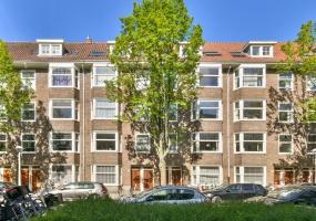 Curacaostraat 59 III 1058 BN, Amsterdam, Noord-Holland Nederland, 1 Slaapkamer Slaapkamers, ,1 BadkamerBadkamers,Appartement,Huur,Curacaostraat,3,1420