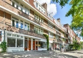 Hoofdweg 45 1058 AW, Amsterdam, Noord-Holland Nederland, 2 Slaapkamers Slaapkamers, ,1 BadkamerBadkamers,Appartement,Huur,Hoofdweg,1,1453