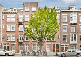 Pretoriusstraat 46 III 1092 GH, Amsterdam, Noord-Holland Nederland, 2 Slaapkamers Slaapkamers, ,1 BadkamerBadkamers,Appartement,Huur,Pretoriusstraat,3,1457