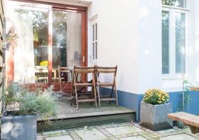Van Bossestraat 20 huis, Amsterdam, Noord-Holland Nederland, 1 Bedroom Bedrooms, ,1 BathroomBathrooms,Apartment,For Rent,Van Bossestraat,1047