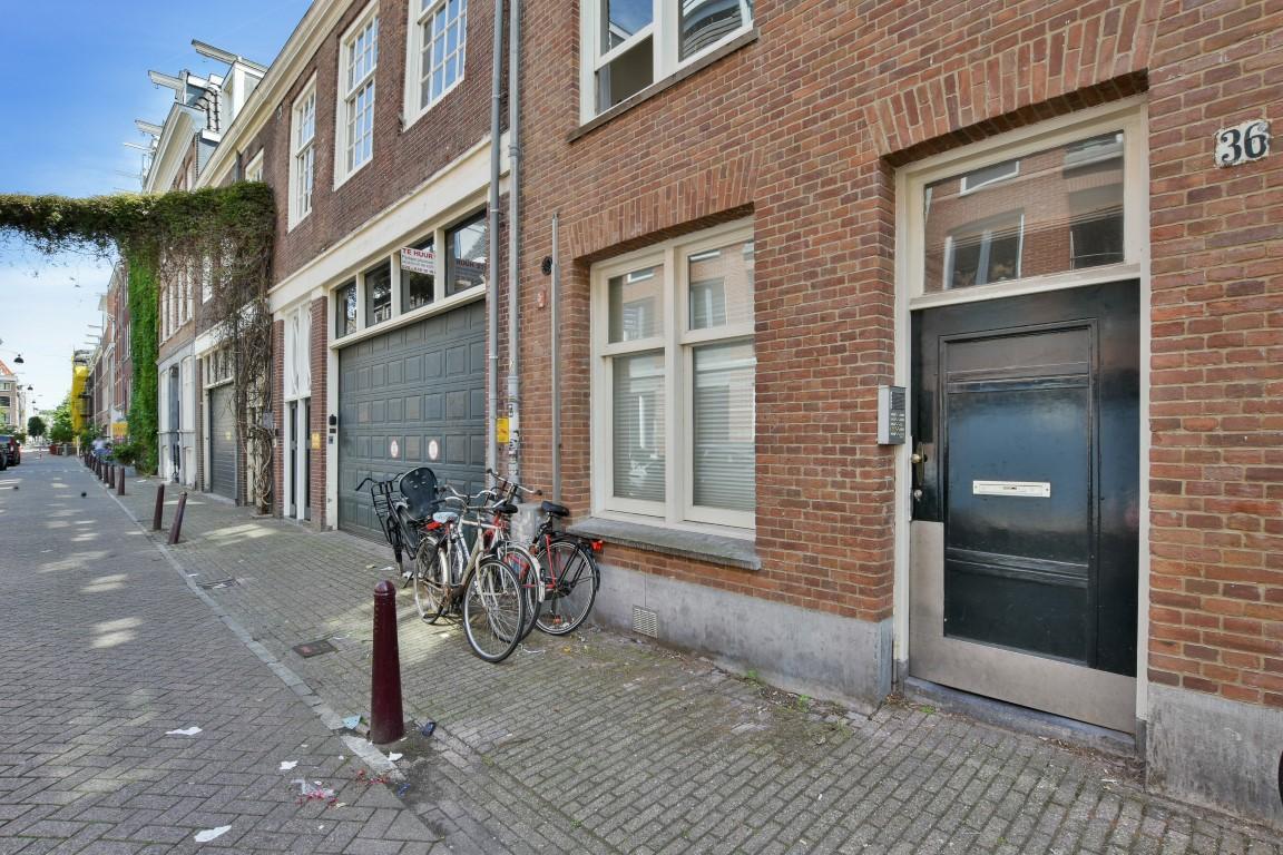 Eerste Weteringdwarsstraat 36 III A 1017 TN, Amsterdam, Noord-Holland Nederland, 1 Slaapkamer Slaapkamers, ,1 BadkamerBadkamers,Appartement,Huur,Eerste Weteringdwarsstraat,3,1467
