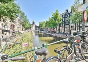 Lange Niezel 16 III, Amsterdam, Noord-Holland Nederland, 1 Bedroom Bedrooms, ,1 BathroomBathrooms,Apartment,For Rent,Lange Niezel,3,1470
