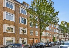 Van Walbeeckstraat 48 III, Amsterdam, Noord-Holland Nederland, 2 Slaapkamers Slaapkamers, ,1 BadkamerBadkamers,Appartement,Huur,Van Walbeeckstraat 48 III,1,1478