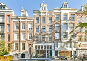 Jacob van Lennepstraat 12 2A, Amsterdam, Noord-Holland Netherlands, 1 Slaapkamer Slaapkamers, ,1 BadkamerBadkamers,Appartement,Huur,Jacob van Lennepstraat 12 2A,2,1481