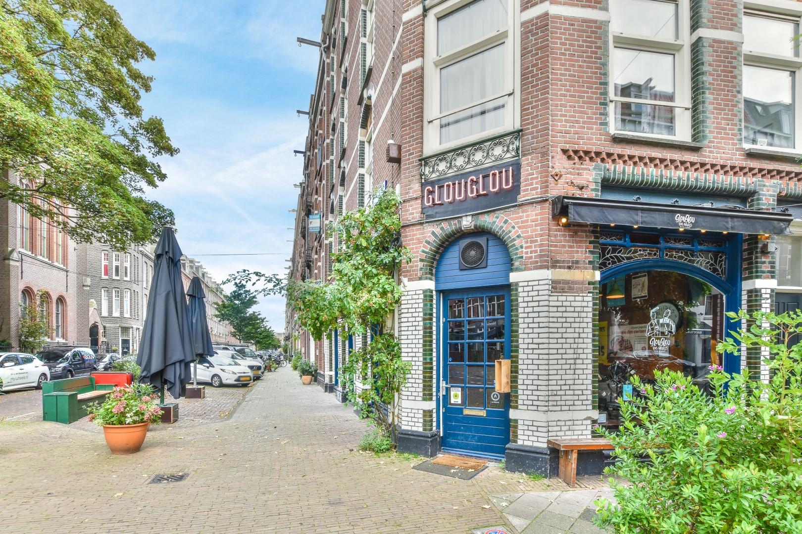 Van Ostadestraat 135 E 1072 SW, Amsterdam, Noord-Holland Nederland, 2 Bedrooms Bedrooms, ,1 BathroomBathrooms,Apartment,For Rent,Van Ostadestraat ,3,1490