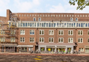 Amstelveenseweg 332 III 1076 CT, Amsterdam, Noord-Holland Nederland, 2 Bedrooms Bedrooms, ,1 BathroomBathrooms,Apartment,For Rent,Amstelveenseweg 332 III,1499