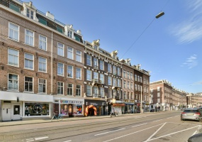 Van Woustraat 60 II 1073 LN, Amsterdam, Noord-Holland Netherlands, 2 Bedrooms Bedrooms, ,1 BathroomBathrooms,Apartment,For Rent,Van Woustraat ,2,1501