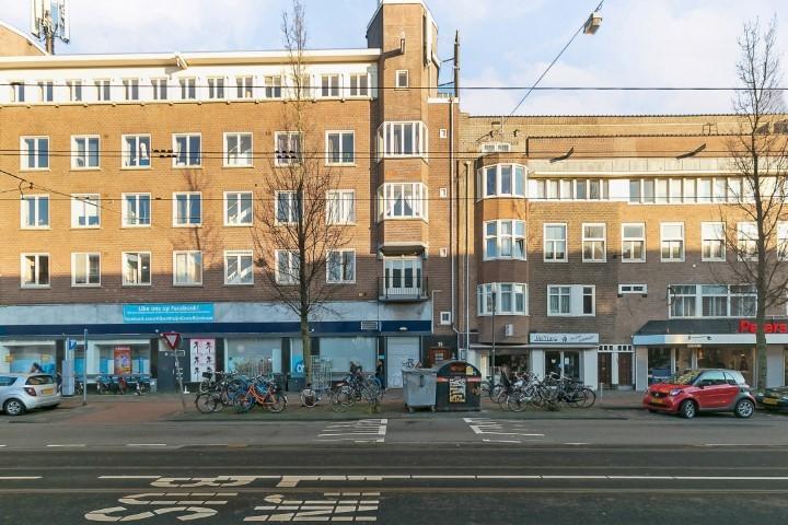 Rijnstraat 35 I, Amsterdam, Noord-Holland Netherlands, 3 Slaapkamers Slaapkamers, ,1 BadkamerBadkamers,Appartement,Huur,Rijnstraat ,1,1502