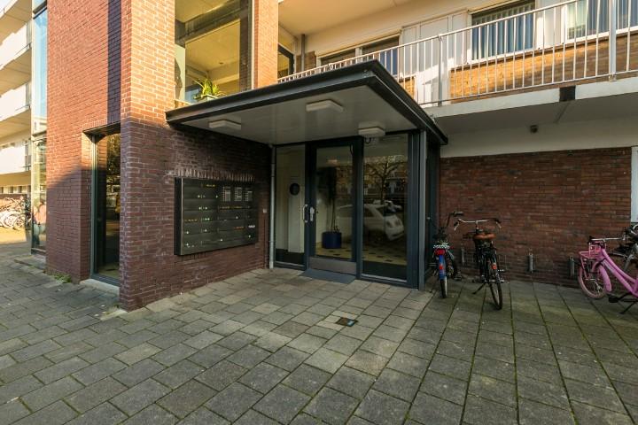 Crack-State 1082 TW, Amsterdam, Noord-Holland Nederland, 2 Slaapkamers Slaapkamers, ,1 BadkamerBadkamers,Appartement,Huur,Crack-State ,1515