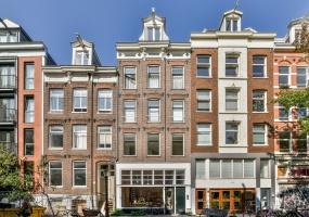 Jacob van Lennepstraat 12 3 A 1053 HH, Amsterdam, Noord-Holland Nederland, 1 Slaapkamer Slaapkamers, ,1 BadkamerBadkamers,Appartement,Huur,Jacob van Lennepstraat,3,1520