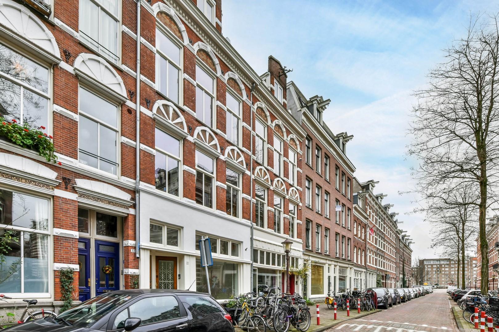 Blasiusstraat 30 III 1091 CS, Amsterdam, Noord-Holland Nederland, 2 Slaapkamers Slaapkamers, ,1 BadkamerBadkamers,Appartement,Huur,Blasiusstraat,3,1523