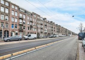 Overtoom 542 III 1054 LM, Amsterdam, Noord-Holland Nederland, 2 Slaapkamers Slaapkamers, ,1 BadkamerBadkamers,Appartement,Huur,Overtoom ,3,1525