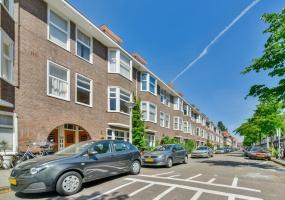 Woestduinstraat 134 I, Amsterdam, Noord-Holland Nederland, 1 Slaapkamer Slaapkamers, ,1 BadkamerBadkamers,Appartement,Huur,Woestduinstraat ,1,1534