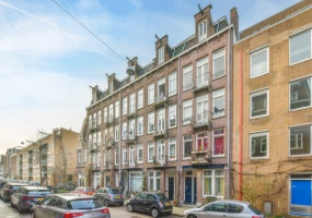 Van Ostadestraat 367 IV, Amsterdam, Noord-Holland Nederland, 1 Slaapkamer Slaapkamers, ,1 BadkamerBadkamers,Appartement,Huur,Van Ostadestraat,4,1539
