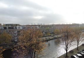 Sloterkade 157 V 1059 EB, Amsterdam, Noord-Holland Nederland, 2 Slaapkamers Slaapkamers, ,1 BadkamerBadkamers,Appartement,Huur,Victoria,Sloterkade ,5,1541