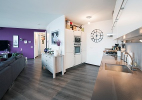 Oeverpad 199 1068 PH, Amsterdam, Noord-Holland Nederland, 3 Bedrooms Bedrooms, ,1 BathroomBathrooms,Apartment,For Rent,Oeverpad,11,1542