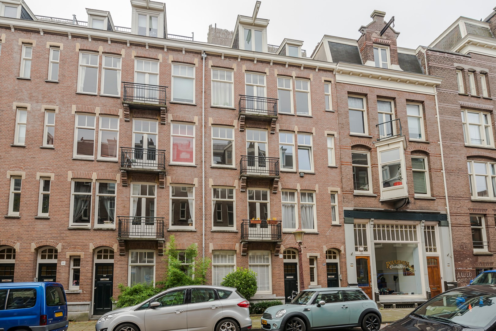 Pieter Aertszstraat 96 II 1074 VS, Amsterdam, Noord-Holland Netherlands, 1 Slaapkamer Slaapkamers, ,1 BadkamerBadkamers,Appartement,Huur,Pieter Aertszstraat ,2,1546