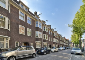 Leiduinstraat 28 II 1058 SK, Amsterdam, Noord-Holland Nederland, 1 Slaapkamer Slaapkamers, ,1 BadkamerBadkamers,Appartement,Huur,Leiduinstraat,2,1547