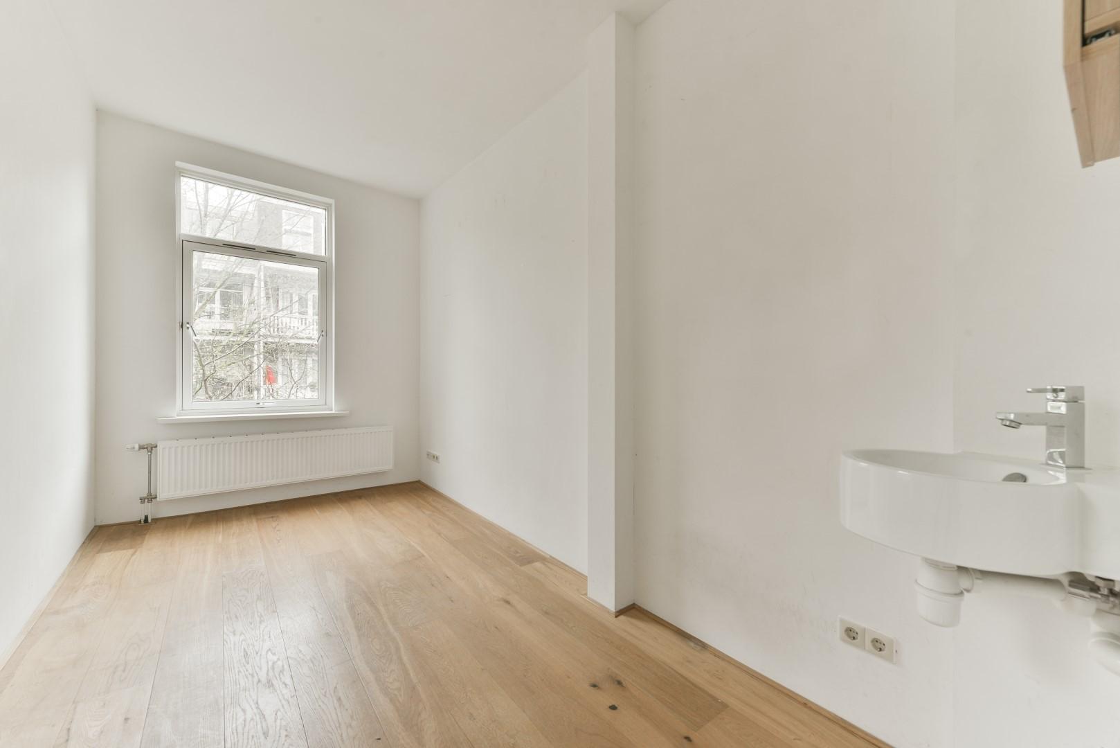 Schinkelkade 45 II 1075 VK, Amsterdam, Noord-Holland Nederland, 2 Slaapkamers Slaapkamers, ,1 BadkamerBadkamers,Appartement,Huur,Schinkelkade,2,1552