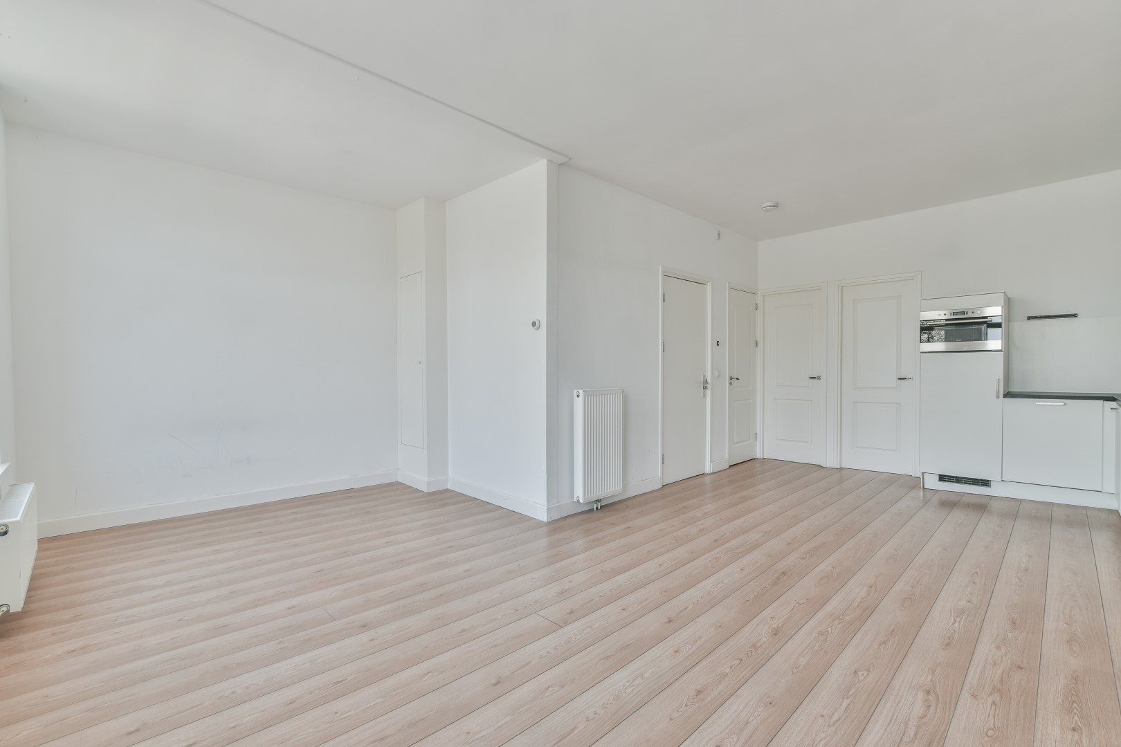 Nassaukade 121 II 1052 EC, Amsterdam, Noord-Holland Netherlands, 2 Bedrooms Bedrooms, ,1 BathroomBathrooms,Apartment,For Rent,Nassaukade,2,1554