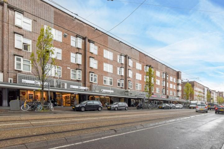 Jan Evertsenstraat 110 III 1056 EH, Amsterdam, Noord-Holland Nederland, 3 Slaapkamers Slaapkamers, ,2 BadkamersBadkamers,Appartement,Huur,Jan Evertsenstraat 110 III,1555