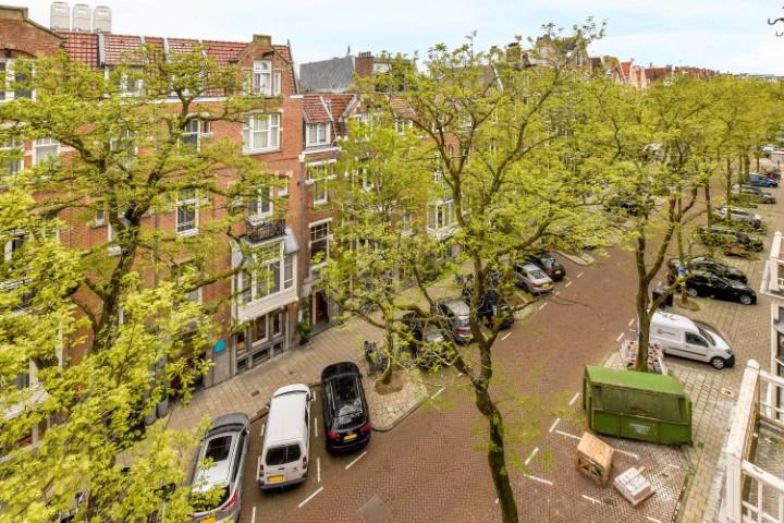 Jan Luijkenstraat 27, Amsterdam, Noord-Holland Netherlands, 4 Slaapkamers Slaapkamers, ,2 BadkamersBadkamers,Appartement,Huur,Jan Luijkenstraat,2,1563