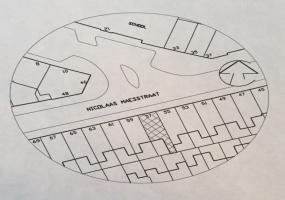 Nicolaas Maesstraat 57-II,Amsterdam,Noord-Holland Nederland,4 Bedrooms Bedrooms,1 BathroomBathrooms,Apartment,Nicolaas Maesstraat,2,1058