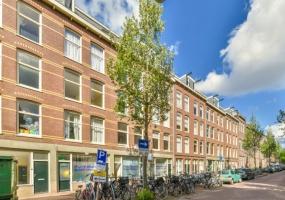 Elisabeth Wolffstraat 68 II 1053 TW, Amsterdam, Noord-Holland Nederland, 2 Slaapkamers Slaapkamers, ,1 BadkamerBadkamers,Appartement,Huur,Elisabeth Wolffstraat,2,1573