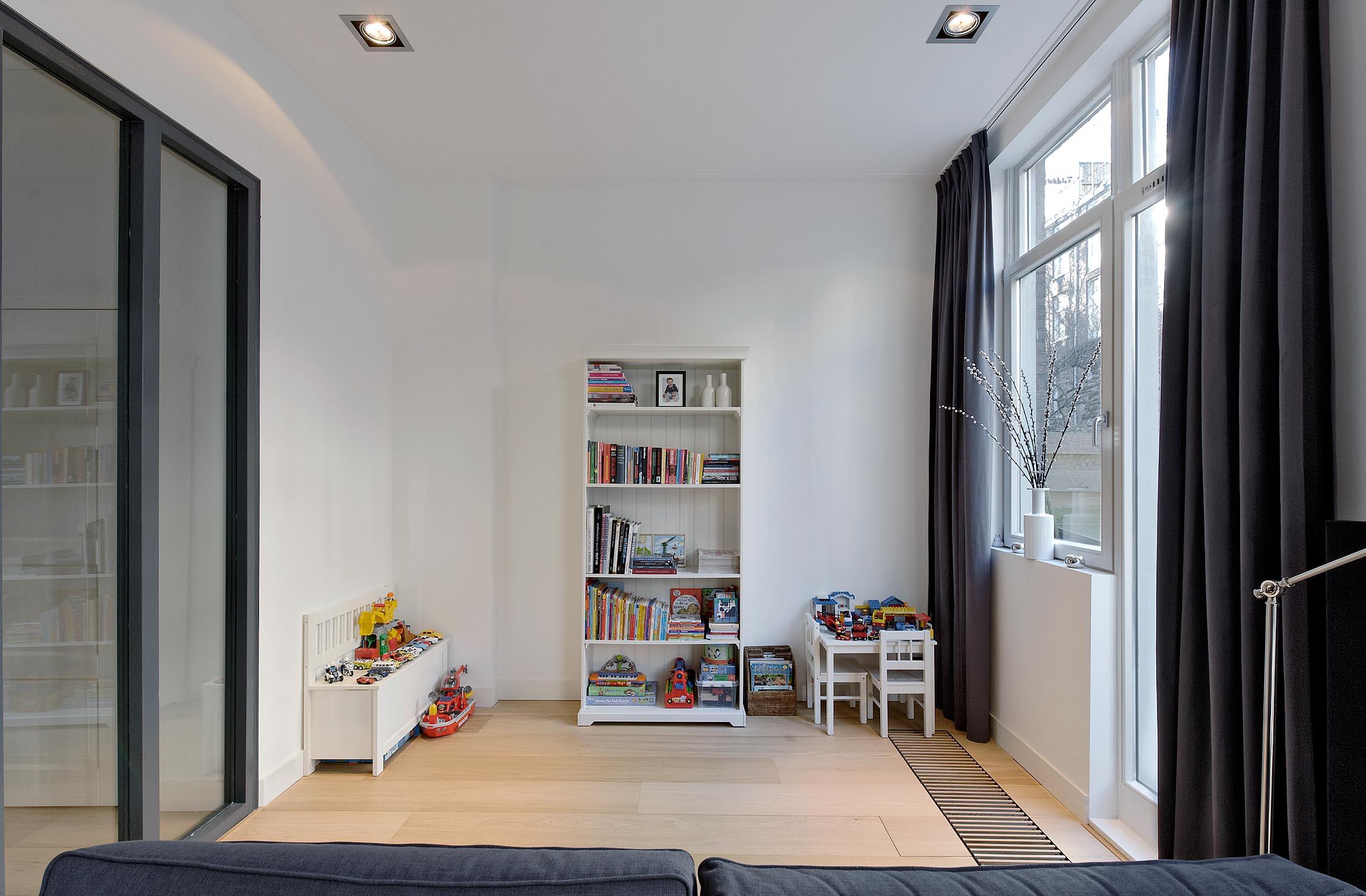 Lomanstraat 14-huis, Amsterdam, Noord-Holland Netherlands, 4 Slaapkamers Slaapkamers, ,1 BadkamerBadkamers,Appartement,Huur,Lomanstraat,1579
