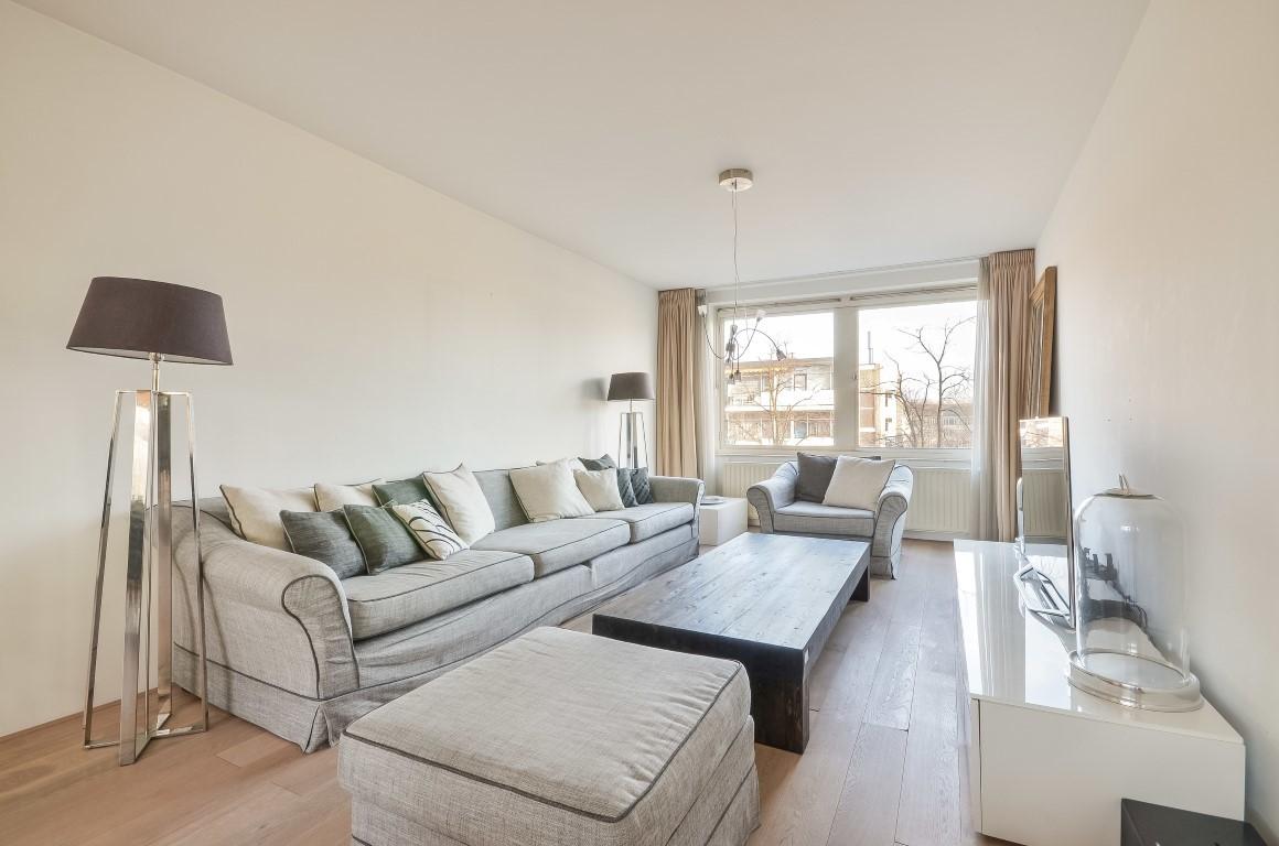 Appartement Huur Van Heenvlietlaan 390-III, te Amsterdam